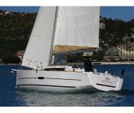 Segelboot Dufour 350 Grand Large chartern in Portisco