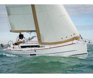 Yacht Dufour 350 Grand Large Yachtcharter in ACI Marina Dubrovnik