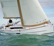 Sailing boat Dufour 350 Grand Large for rent in Portoferraio