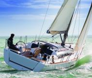 Segelyacht Dufour 350 Grand Large chartern in Portisco
