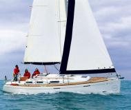 Segelyacht Dufour 365 chartern in Grand Harbour Marina