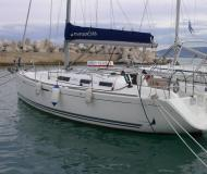 Yacht Dufour 365 Grand Large Yachtcharter in Grand Harbour Marina