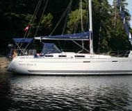 Segelyacht Dufour 365 Grand Large chartern in Granville Insel Boatyard