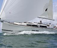 Yacht Dufour 375 Grand Large Yachtcharter in Gothenburg
