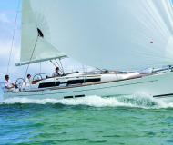 Sailing yacht Dufour 375 Grand Large for charter in Marina Frapa