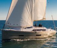 Segelboot Dufour 382 Grand Large Yachtcharter in Primosten