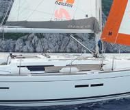 Yacht Dufour 405 Yachtcharter in Bormes les Mimosas