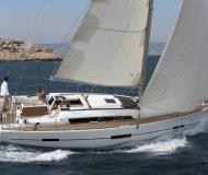 Segelboot Dufour 410 Grand Large Yachtcharter in Grand Harbour Marina