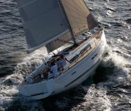 Yacht Dufour 410 Grand Large Yachtcharter in Horta