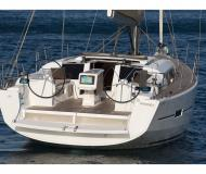 Segelboot Dufour 410 Grand Large chartern in Pomer