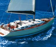 Sail boat Dufour 44 for rent in Porto Montenegro