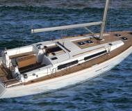 Segelboot Dufour 445 Grand Large Yachtcharter in Region di Calabria