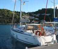 Segelyacht Dufour 445 Grand Large chartern in ACI Marina Trogir