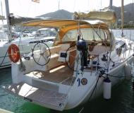 Segelboot Dufour 450 Grand Large chartern in Road Town