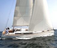 Segelyacht Dufour 450 Grand Large chartern in Marina Frapa
