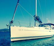 Segelyacht Dufour 455 chartern in Milazzo
