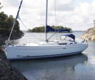 Sailing yacht Dufour 455 Grand Large available for charter in Taalintehdas