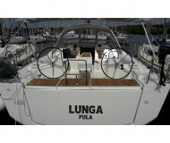 Sail boat Dufour 460 Grand Large available for charter in Dubrovnik