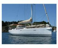 Sailing yacht Dufour 485 Grand large for charter in Rogoznica