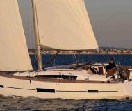 Sail boat Dufour 500 Grand Large for rent in Palma