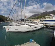 Sailing yacht Dufour 512 Grand Large available for charter in ACI Dubrovnik Marina