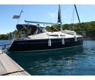 Yacht Elan 344 Impression for hire in Primosten