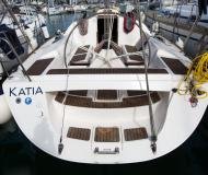 Sailing yacht Elan 37 for charter in Marina Kastela