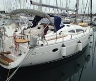 Segelboot Elan 384 Impression chartern in Marina Dalmacija