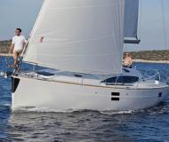 Yacht Elan 40 Impression available for charter in Marina Zadar