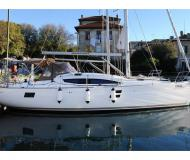 Yacht Elan 40 Impression for charter in Zadar