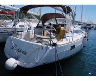 Segelboot Elan 40 Impression chartern in Marina Punat