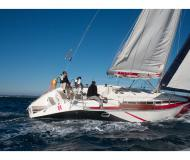 Yacht Elan 431 chartern in ACI Marina Vodice
