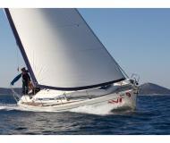 Yacht Elan 431 chartern in Vodice