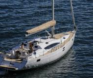 Yacht Elan 45 Impression chartern in Seget