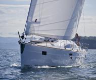 Yacht Elan 45 Impression Yachtcharter in ACI Marina Split