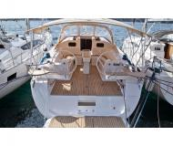 Yacht Elan 50 Impression available for charter in Krk