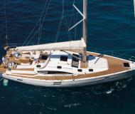 Sailing yacht Elan 50 Impression available for charter in Seget