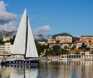 Yacht Elan 514 Impression for rent in Ploce