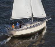 Estero Segelyacht Charter Red Hook