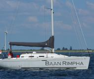 Segelyacht First 36.7 chartern in Port des Minimes