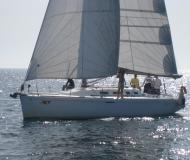 Sailing yacht First 40.7 for rent in Port of the Clock