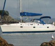 Segelyacht First 405 Yachtcharter in Bay of Islands Marina