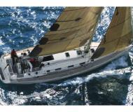First 47.7 Segelyacht Charter Lagos