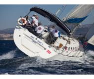 Sail boat First 47.7 available for charter in ACI Marina Vodice