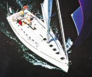 Segelyacht First 47.7 Yachtcharter in Vodice
