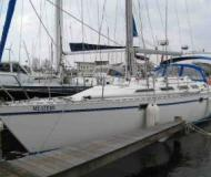 Sailing yacht Gib Sea 126 MKII available for charter in Lemmer