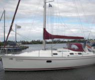Yacht Gib Sea 37 Yachtcharter in Stavoren Warns