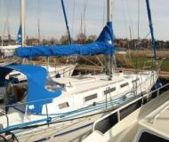 Sail boat Gib Sea 442 for charter in Lemmer