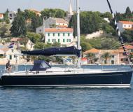 Yacht Grand Soleil 40 chartern in Marina Skradin