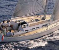 Yacht Grand Soleil 45 available for charter in Portoferraio